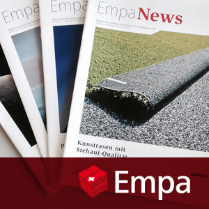 EmpaNews – Magazine for Research and Innovation